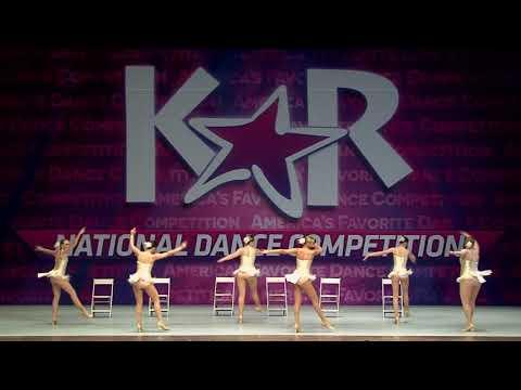 Best Musical Theater // I AM A GOOD GIRL - FUSION DANCE COMPANY [Lakeland, FL]