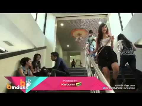 Pankit Thakker in Yeh Hai Aashiqui  Episode 90 Promo