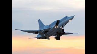 Ту-22МЗМ станет кошмаром авианосцев