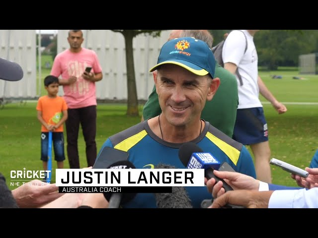 England favourites for a reason: Langer