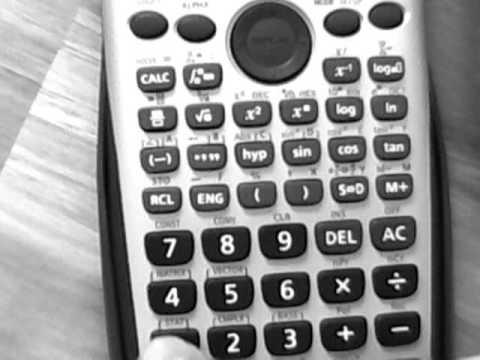 Statisitik berechnen von Mittelwert und Standardabweichung