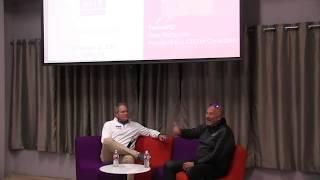 Startup Grind Dallas 12/12/2017 Featuring Gary Wojtaszek, CEO of CyrusOne