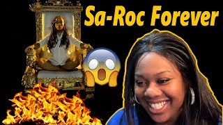 😱🔥 Mom Reacts To Sa Roc   Forever (Official Video) | Reaction