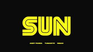 Andy Panda feat. TumaniYO, Niman - Sun (Live)