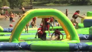 Louisville State Recreation Area News Video