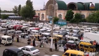 Ташкент - Куйлюк 1