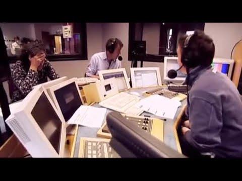 Local radio DJ challenge – Top Gear – BBC autos