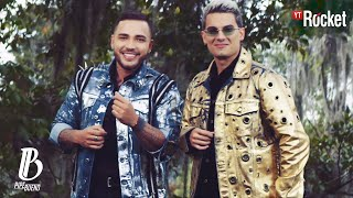Se Te Nota - Pipe Bueno x Jessi Uribe | Video Oficial