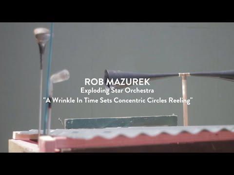 Rob Mazurek — Exploding Star Orchestra -