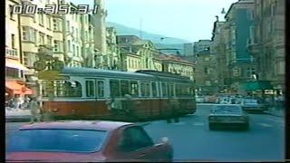 1970s Innsbruk | 1970s Austria | Austria | Tyrol |  Wish you were here? | 1975