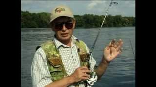 Рыбалка на жереха в июле