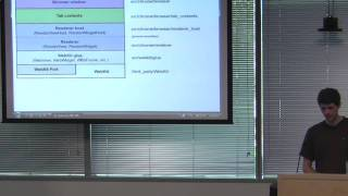 The Organization and Abstraction Layers of Chromium's Code