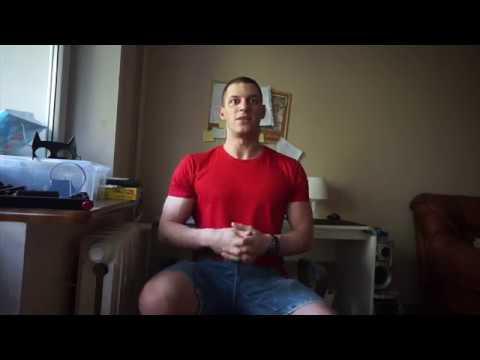 Szkolenia w celu zwiększenia masy mięśniowej