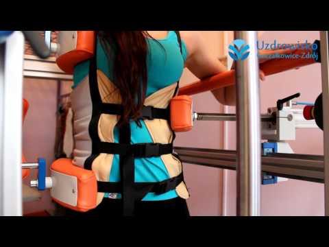 Ból dolnej części pleców po prawej stronie i daje brzucha
