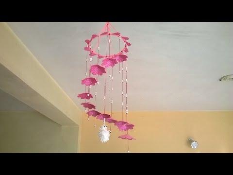 DIY Wall Hanging || Home decoration idea