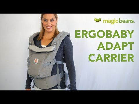 Ergobaby Adapt Carrier | Most Popular | Reviews | Ratings | Prices