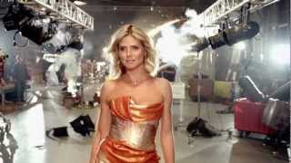 Музыкальный канал МТV, Heidi Klum Host EMA
