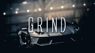 Rap Instrumental Hip Hop Trap Riddim Beat - 'Grind' 2016 (Prod. Mindkeyz)