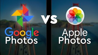 Apple Photos vs Google Photos 2019: a cloud backup review