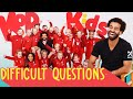 Mo Salah quizzed by Liverpool women U9s | Fortnite dance moves, FIFA 20 ratings and Scouse