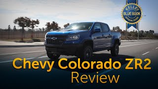[KBB] 2020 Chevrolet Colorado | Review & Road Test
