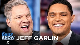 """Jeff Garlin - Improv and the Truly Special """"Jeff Garlin: Our Man in Chicago"""" 
