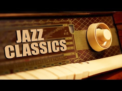 Jazz Classics  Soft Jazz Saxophone Instrumental Music for Relaxing Dinner Study