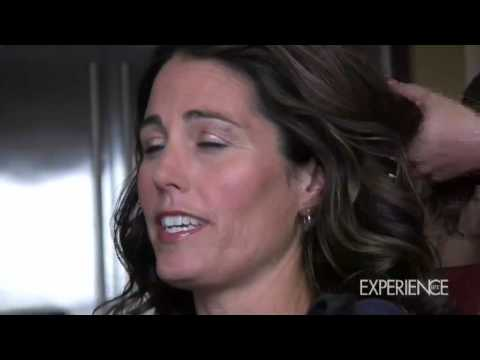 Let It Out With Julie Foudy