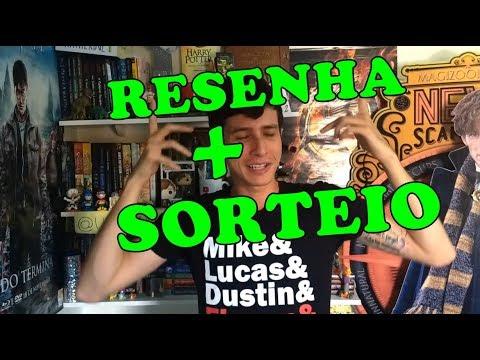 Resenha + Sorteio: A Gaiola Dourada, Vic James