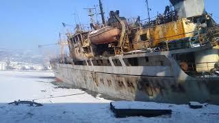 г.Находка судно