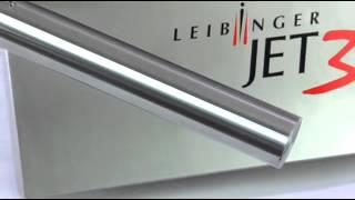Takový je Leibinger JET3