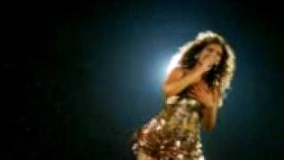 Beyoncé O2 Arena London 09/06/09 - Irreplaceable