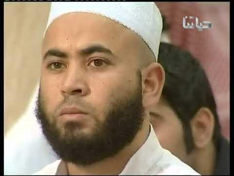 محاضرة ::: دلوني على قبرها للشيخ محمد العريفي