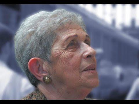 חנה בר ישע - החיים לפני המלחמה