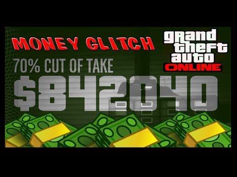 Act 2 Finale Heist Repeat Glitch Full Tutorial (GTA Online