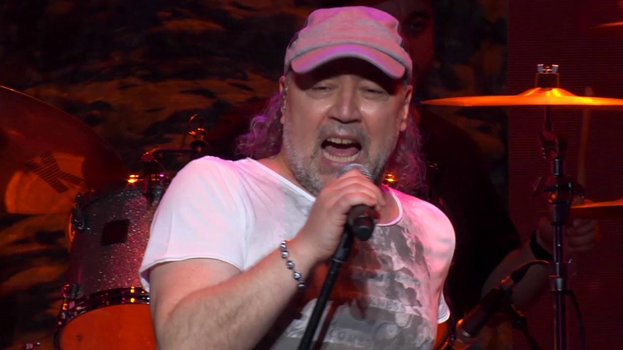 Tata Simonyan – Concert in AGUA Caliente // 2017 //