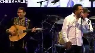 مازيكا Cheb Khaled Live In Suisse - EL ARBI تحميل MP3