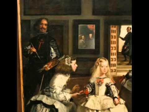 37eb15528f7 Velázquez, Las Meninas (video) | Khan Academy