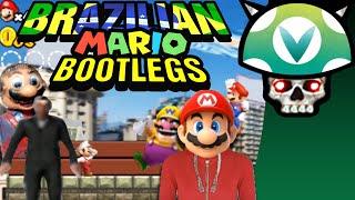 [Vinesauce] Joel   Brazilian Mario Bootlegs