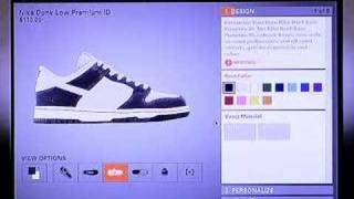 hmongbuy.net - NIKEiD - How to customise your shoes