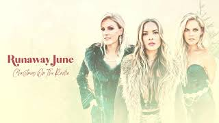 Runaway June Christmas On The Radio