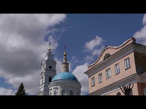 Краснозерская православная церковь