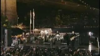 U2 - She's A Mystery To Me (Live At The Brooklyn Bridge)