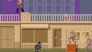 ArcadeLongplay[161]Shinobi