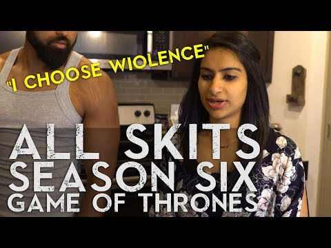 Game of Thrones - Season 6 - All Normies Skits