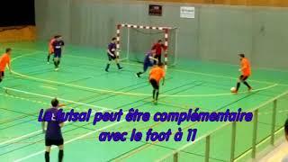 Promotion Futsal Deux-Sèvres