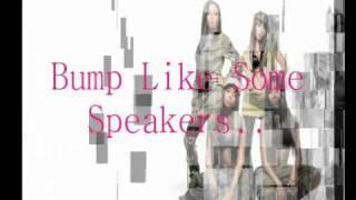 Cherish - Bump Like Some Speakers with lyrics