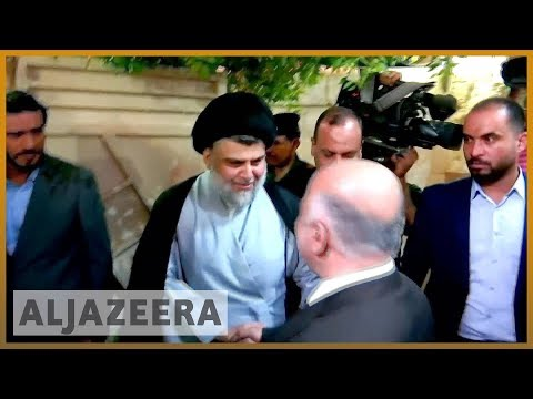 🇮🇶 Iraq: Manual recount shows few changes to May election results   Al Jazeera English