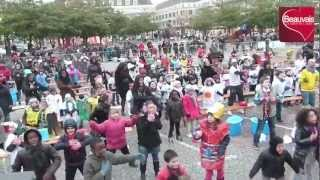 preview picture of video '28/02/2013 - Carnaval de la ville de Beauvais'