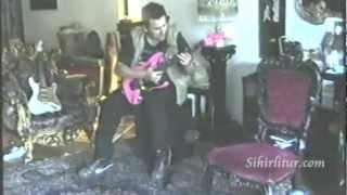 Asım Can Gunduz / Gitar Teknikleri